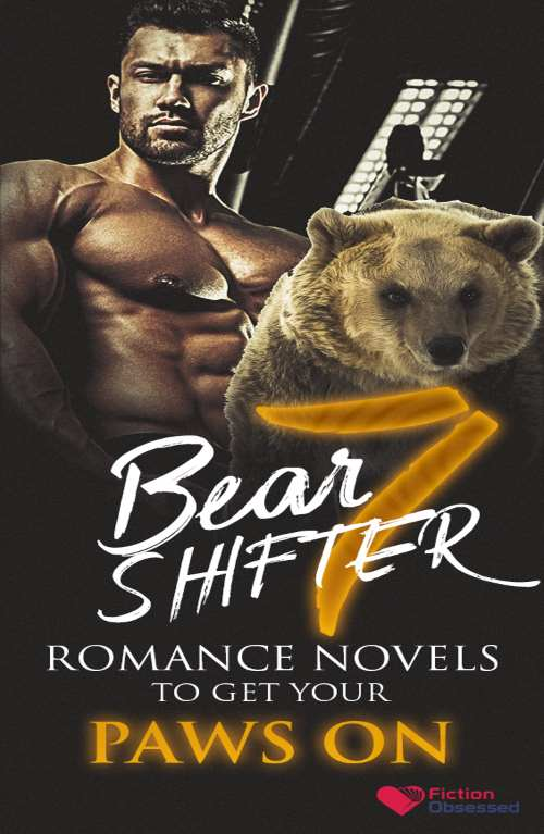 best bear shifter paranormal romance wide image