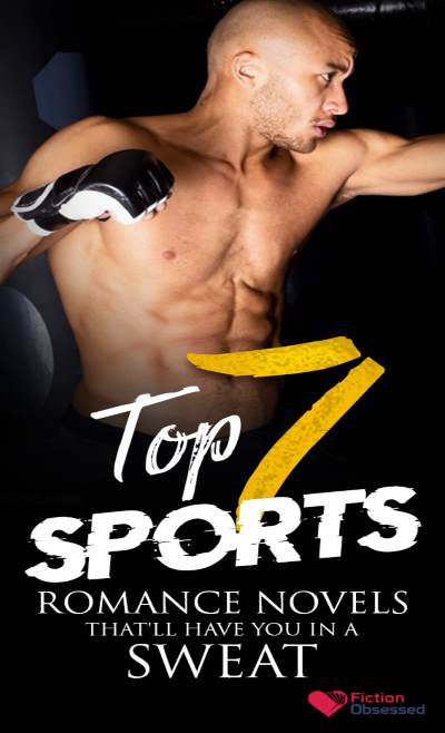 best sports romance novels for women small featured image