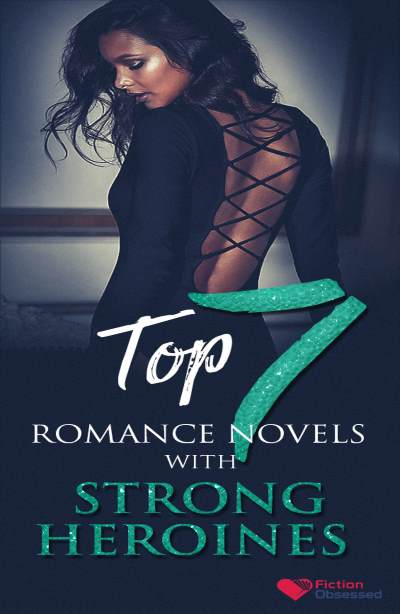 romance books with strong heroines wide image