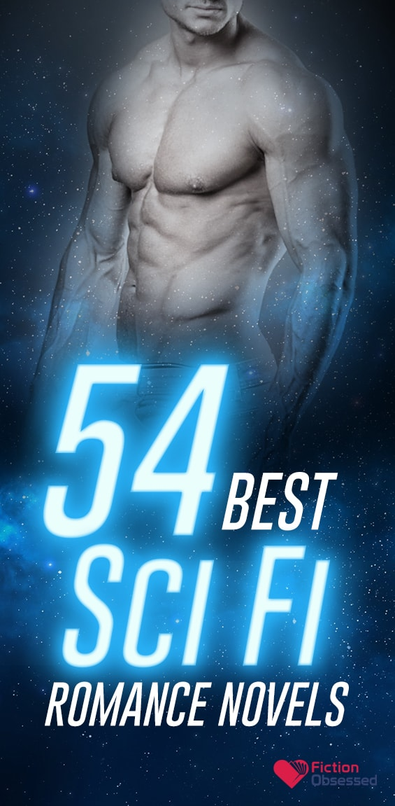 best sci fi romance books