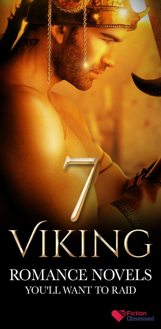 BEST VIKING ROMANCE NOVELS