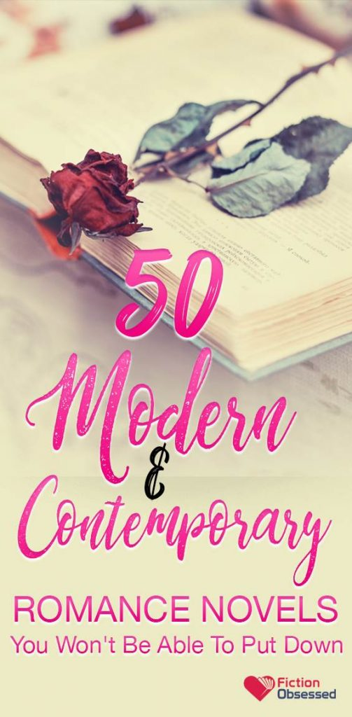 best modern and contemporary romance novels to read