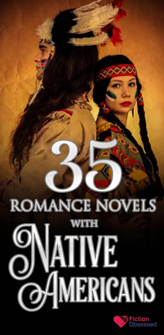 best native american romance novels to read