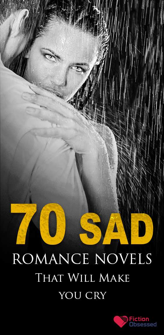best sad romance novels