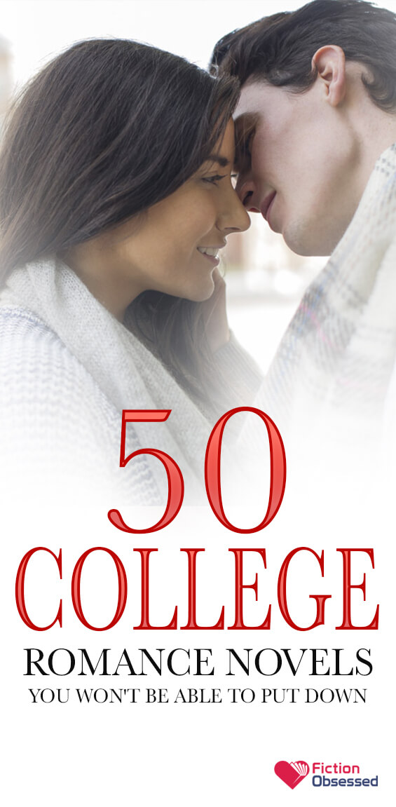 BEST COLLEGE ROMANCE NOVELS