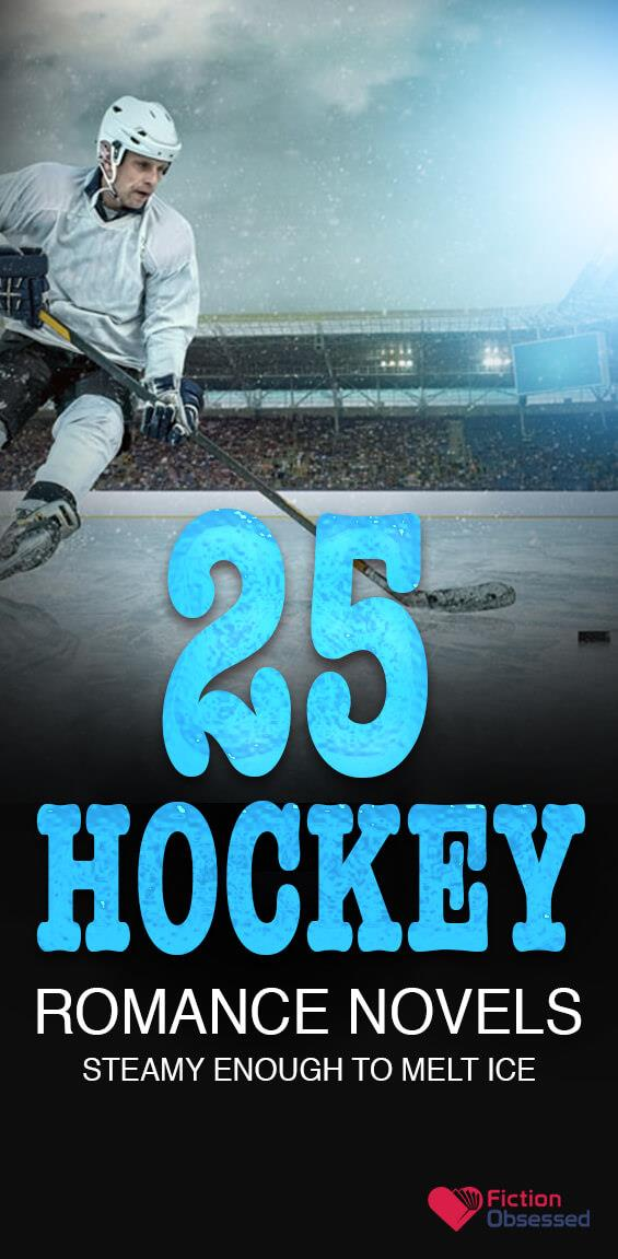 BEST HOCKEY ROMANCE NOVELS
