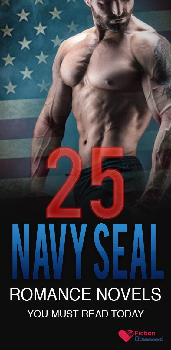 BEST NAVY SEAL ROMANCE NOVELS