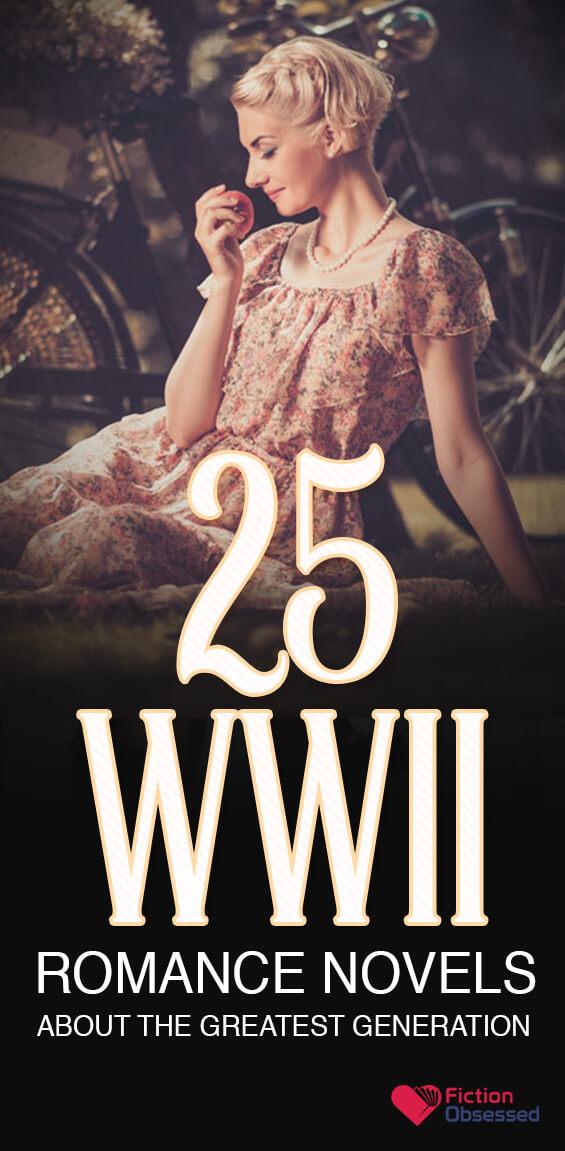 BEST WWII ROMANCE NOVELS