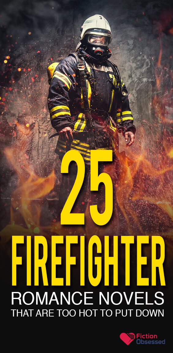 Best Firefighter Romance Novels