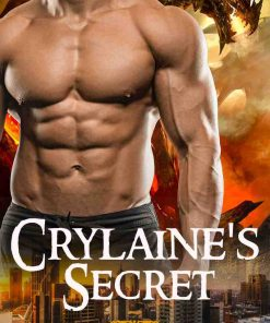 Crylaines-Secret-Book-Cover