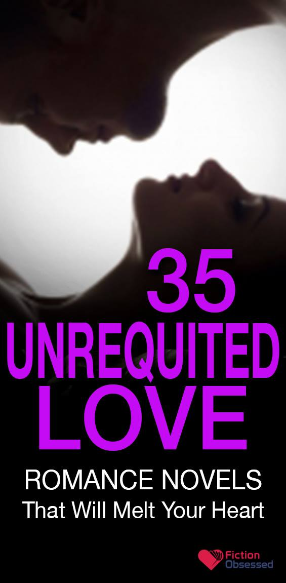 best Unrequited Love romance novels