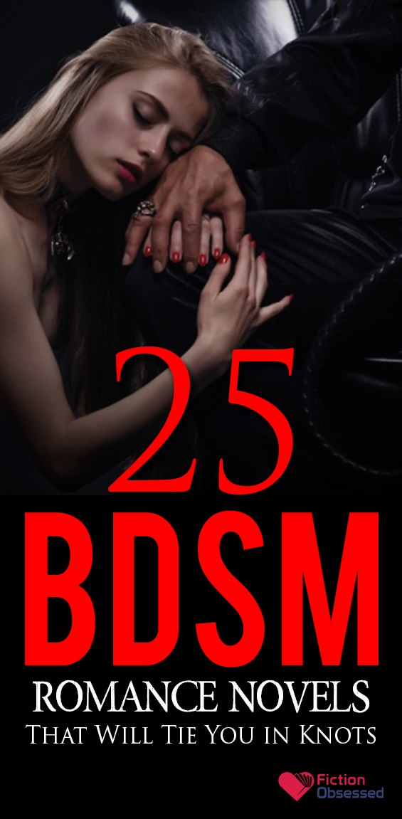 best bdsm romance novels