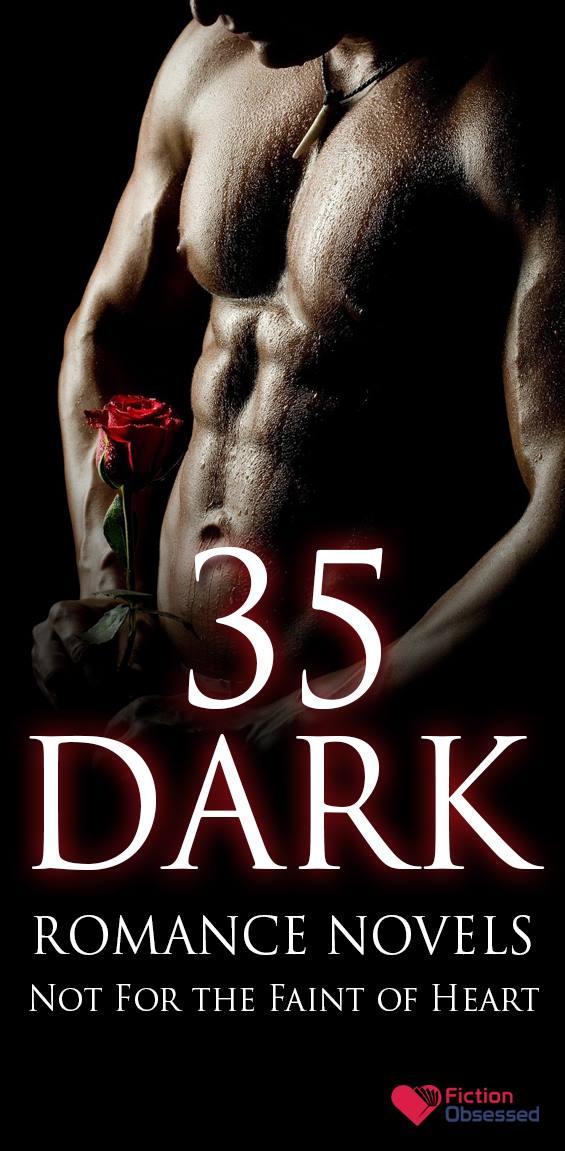 best dark romance novels