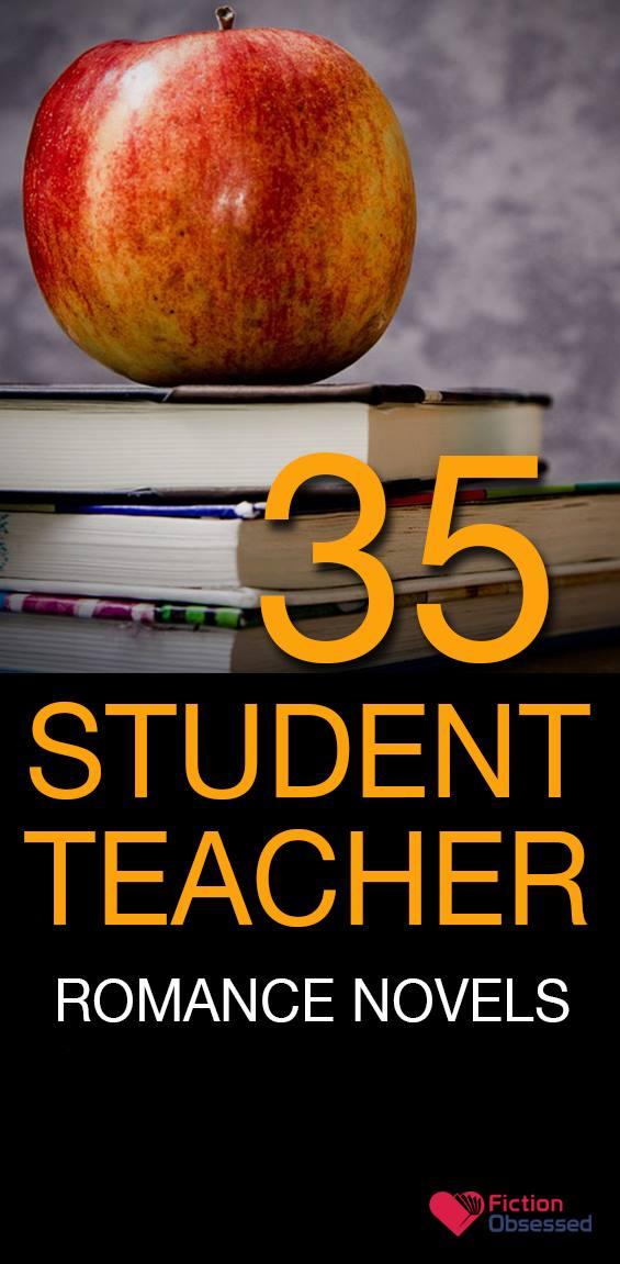 best student teacher romance novels