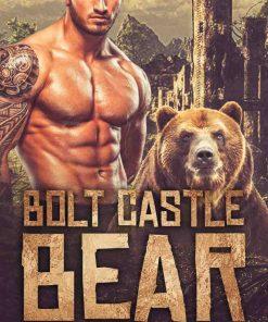 bolt castle bear by haley weir cover