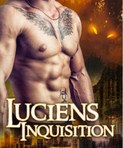 lucien book cover