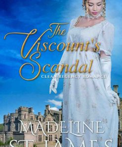 viscounts scandal new cover