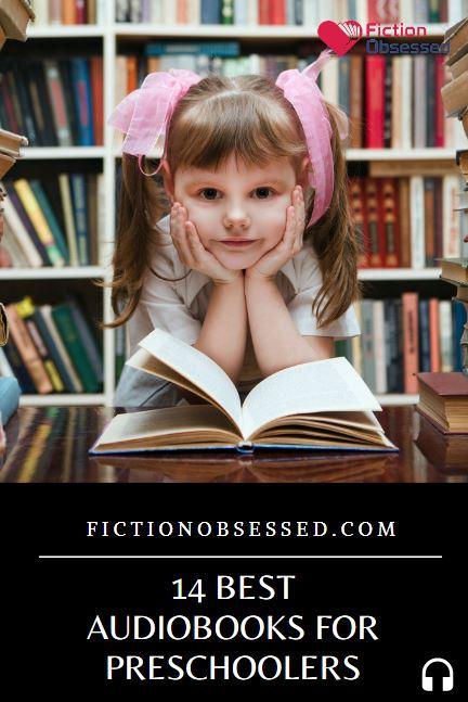 14 Best Audiobooks for Preschoolers
