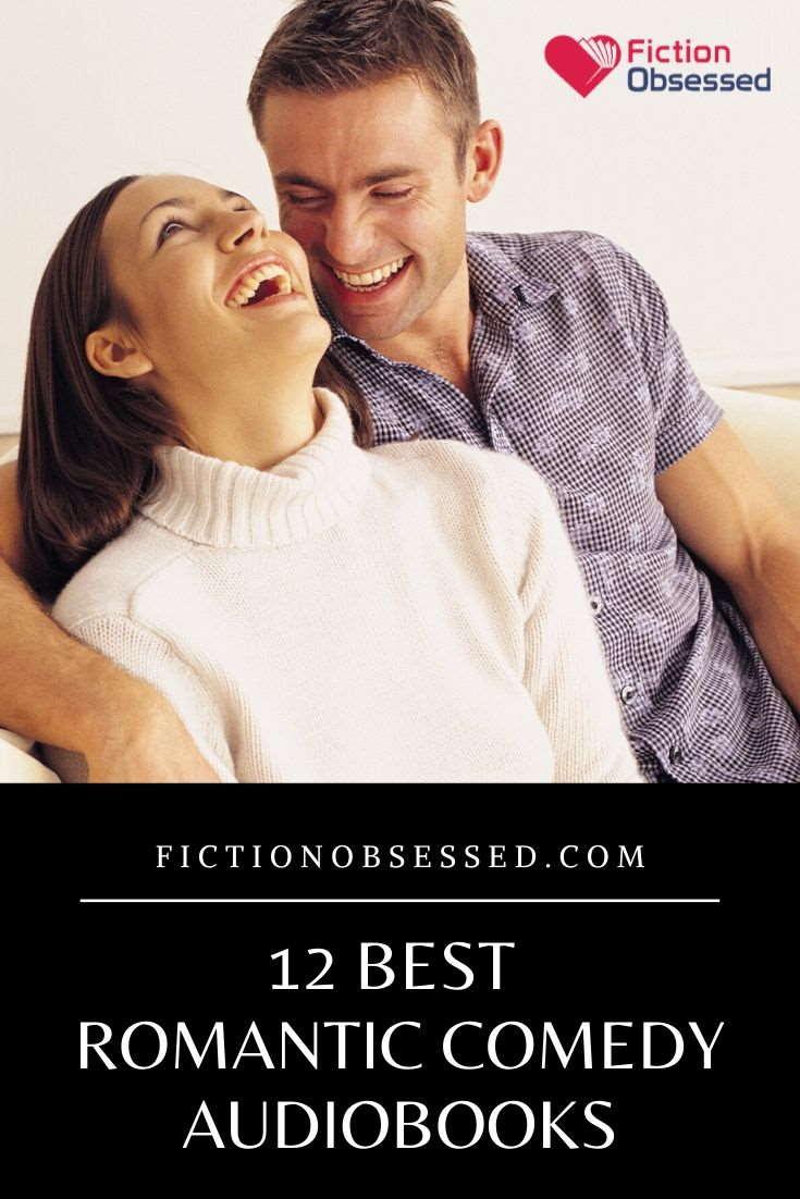 best romantic comedy audiobooks