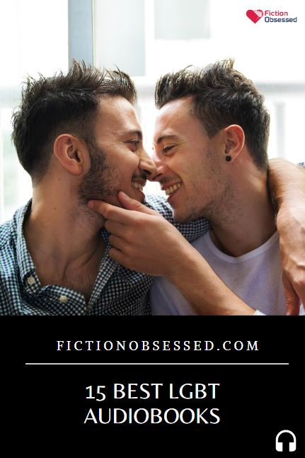15 Best LGBT Audiobooks