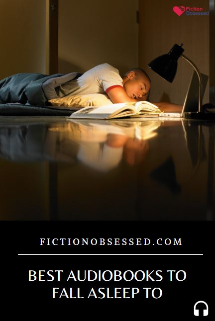 Best Audiobooks to Fall Asleep To