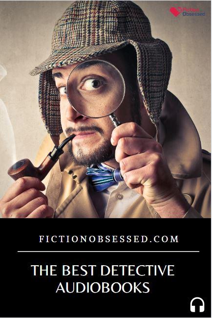 The Best Detective Audiobooks