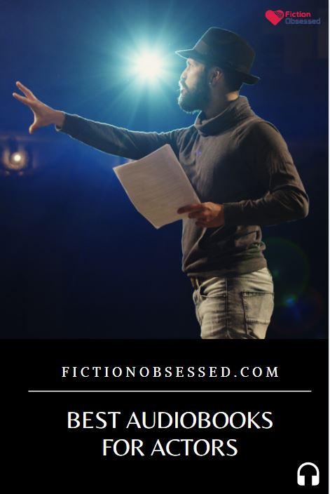 Best Audiobooks for Actors