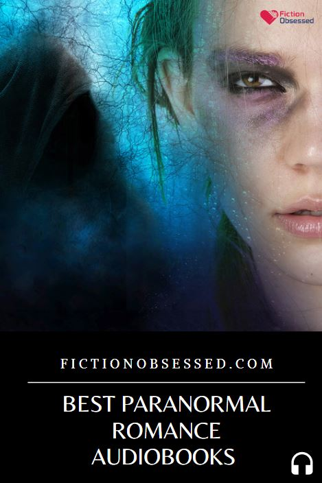 Best Paranormal Romance Audiobooks